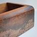 Box Native Rimu and Paint