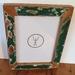 Frame Native Kauri and paint A4