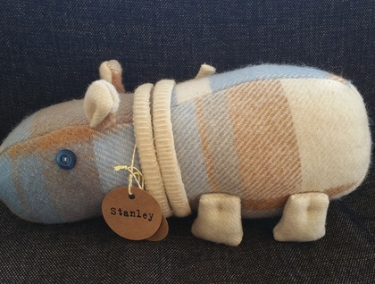 Stanely Hippo