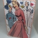 1950's fashion images notebook cover