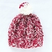 Cable Winter Beanie 3-6 months (to fit head 35-40cm)
