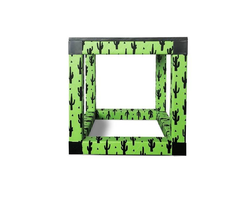 The Mojo Eco Cube