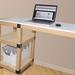 The Mojo Eco Pillar Desk
