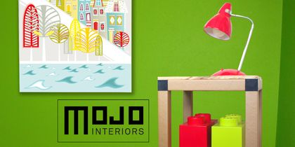 The Mojo Eco Shelf (2-Up)