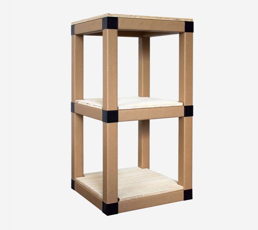 The Mojo Eco Shelf (2-Up)