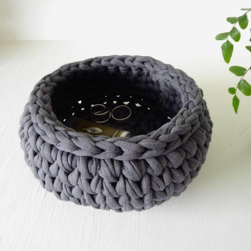 ECO Treasure bowl (slate)