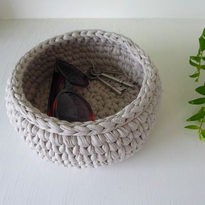 ECO Large bowl (natural - last one!)