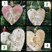 Cherub Hanging Ornaments
