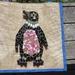 Mosaic Penguin - Crockery Tummy