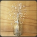 Straight Up Bling - crystal swarovski flower bouquet (Large Bouquet)