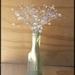 Pastel Bling - crystal swarovski flower bouquet (Medium Bouquet)