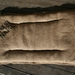 Hessian Dog Bed- Small