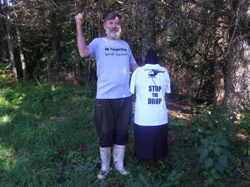 STOP the DROP T Shirt