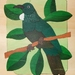 Tui in the Bush 40pc Wooden Puzzle