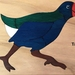 TAKAHE 10pce handcrafted wooden puzzle