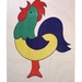 Rooster 7pc Wooden Handcrafted Puzzle