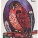 Morepork 14pce Handcrafted Wooden Puzzle