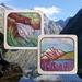 NZ Landscapes 2x Wooden Puzzles