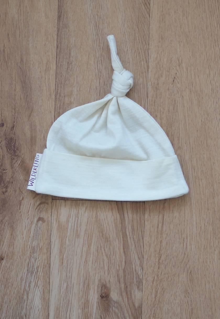 Knot Hat | Merino - Gender Neutral