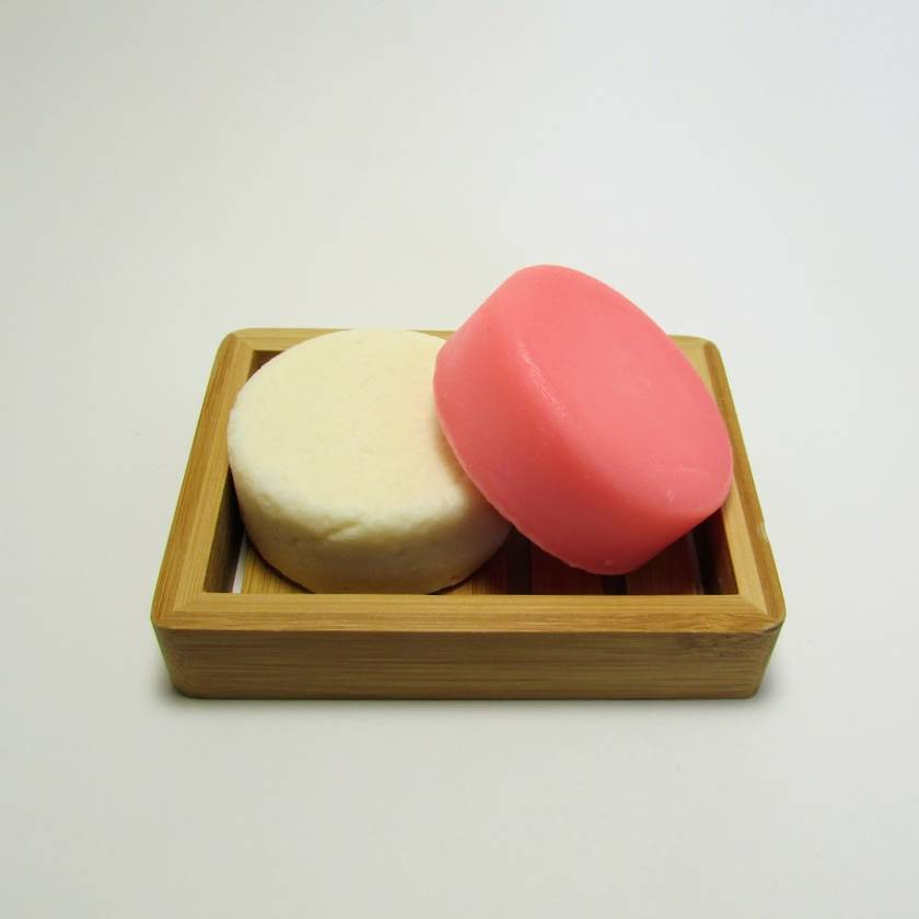Solid Conditioner Bar – Dry to Normal