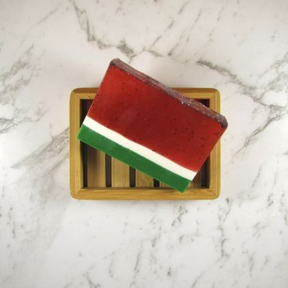 Watermelon Crush Soap