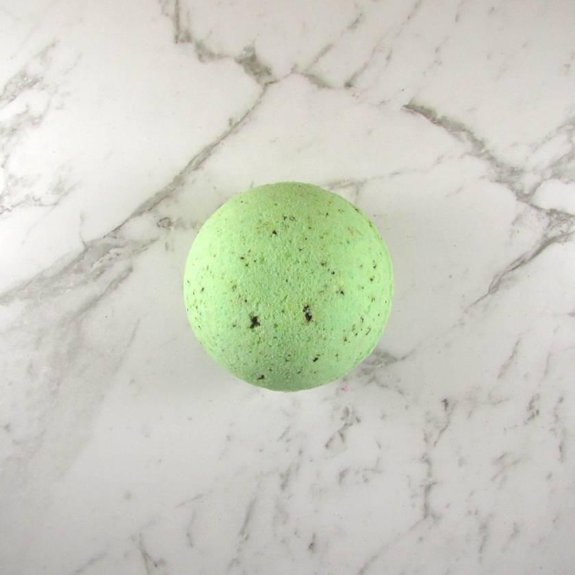 Green Tea & Jasmine Bath Bomb