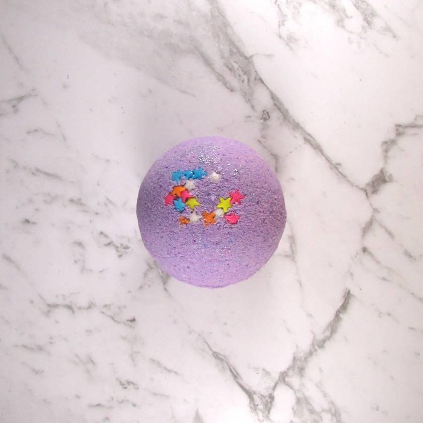 Sugar Fairy Bath Bomb