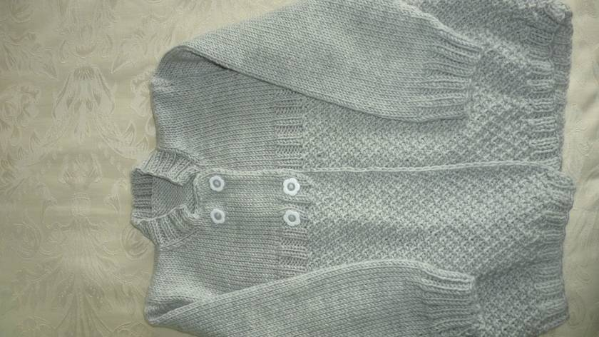 Babies coat