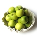 Large Ceramic Fruit or Salad Bowl