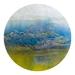 """""""Coromandel"""" Giclée print of Original Fibre Art A4"""