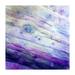 """Geological Dreamscape #1"" Fibre Art Print 60 x 60cm"