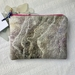 Felted Fibre Art Purse