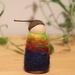Rainbow Gnome NZ Wool