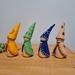Seasonal Gnomes