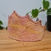 Wet Felted Crown