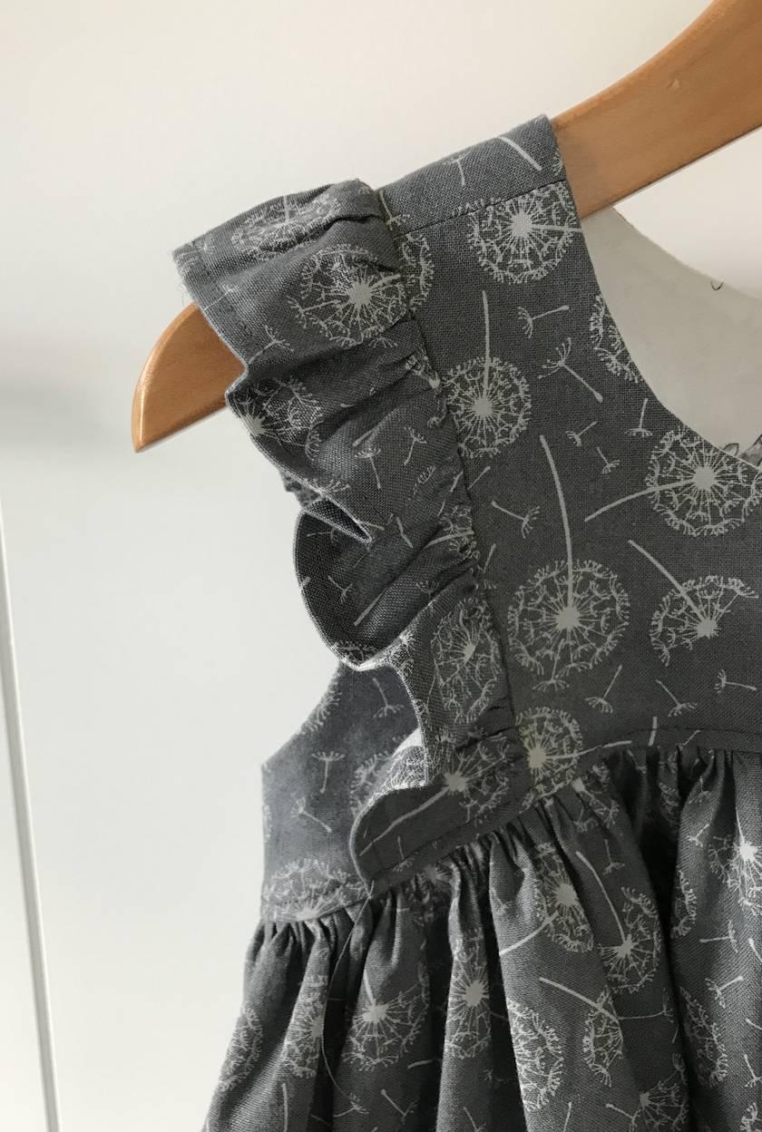 Dandelion Dress **SALE**