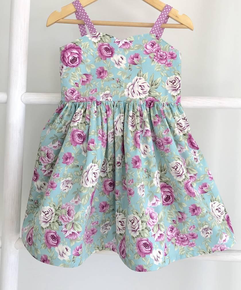 Garden Dress Size 2