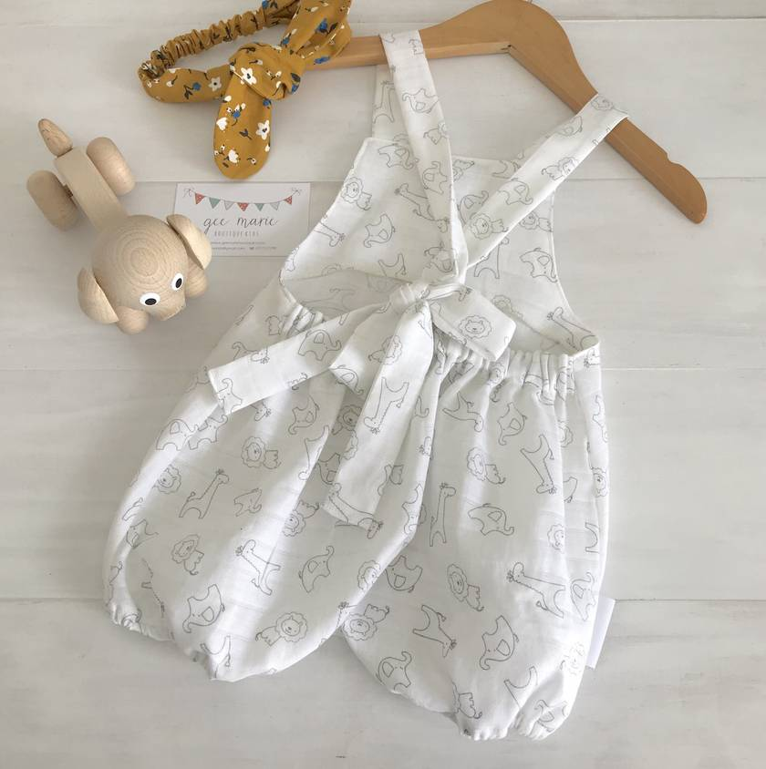 Milly Baby Romper