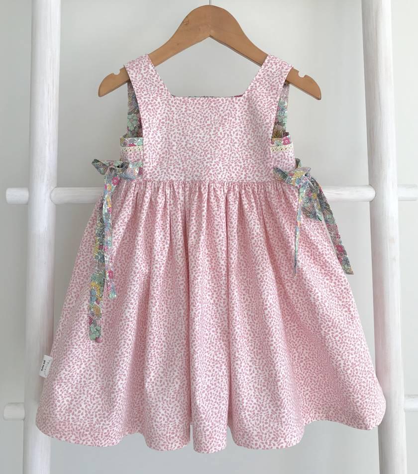 Liberty Dress size 2 - 3