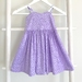 Lily SunDress Size 2 - 3 years