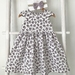 Mary Floral Dress Size 3