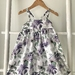 Sweet Baby Purple Sundress Size 4