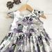 LaLa Floral Dress Size 3