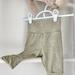 Merino Pants Size NB-3mths Olive