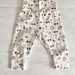 Dried Flowers Baby Pants 00
