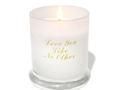 Love You Like No Other - Glass Jar Candle - available in 8 scents
