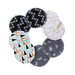 Reusable Nursing Pads - available in 4 styles