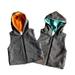 Child Woollen Vest