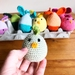 *SALE* Easter Chick Toy