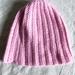 *SALE* Crochet Wool Hat